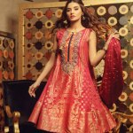 Exotique Jacquard Collection 2019 by Iqra Reza