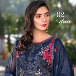 Kuch Khas Chiffon Collection Vol-05 2019